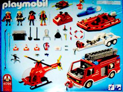 playmobil archive du blog playmobil pompiers. Black Bedroom Furniture Sets. Home Design Ideas